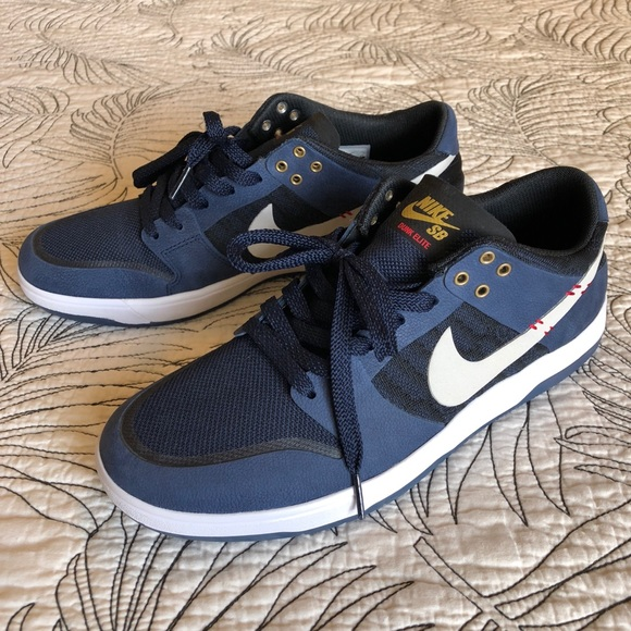 on sale 284a7 036ee Nike SB Dunk Low Elite Sean Malto